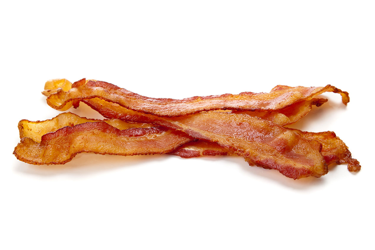 5 Benefits of Eating Bacon